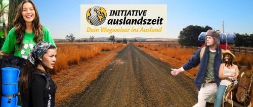 Initiative Auslandszeit