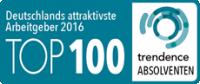 Deutschland Top100 2016