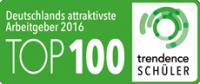 Schülerbarometer Top100 2016
