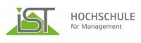 IST Hochschule für Management Logo