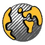 Initiative Auslandszeit Logo