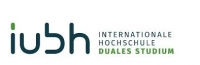 IUBH Internationale Hochschule Duales Studium Logo