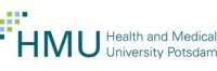 Health and Medical University Potsdam Logo