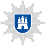Polizei Hamburg Logo