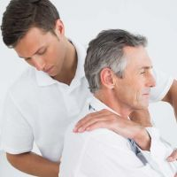 Chiropraktiker/in