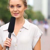 Nachrichtensprecher/in; Moderator/in